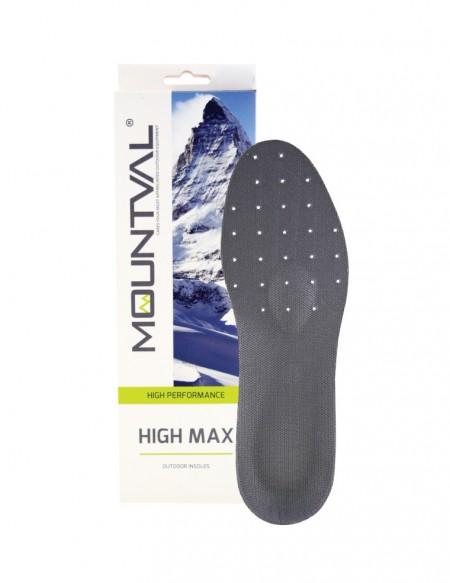 Plantare per scarpe sportive da neve e trekking