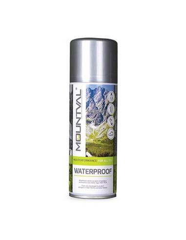 Spray impermeabilizzante per scarponi goretex
