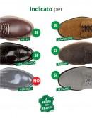Spray impermeabilizzante protettivo per scarpe