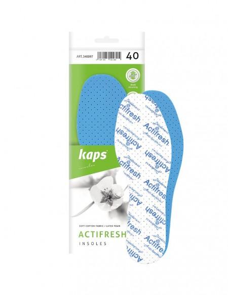 Plantare deodorante antibatterico per scarpe