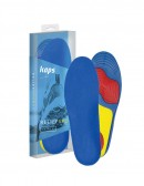 Solette scarpe in gel active per scarpe sportive