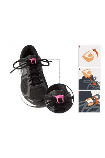 Blocca lacci per non legare stringhe scarpe running