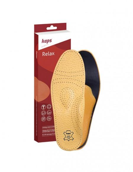 Solette scarpe ortopediche con goccia metatarsale