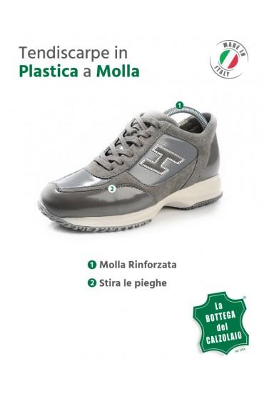 Tendiscarpe a molla per mantenere la forma delle scarpe