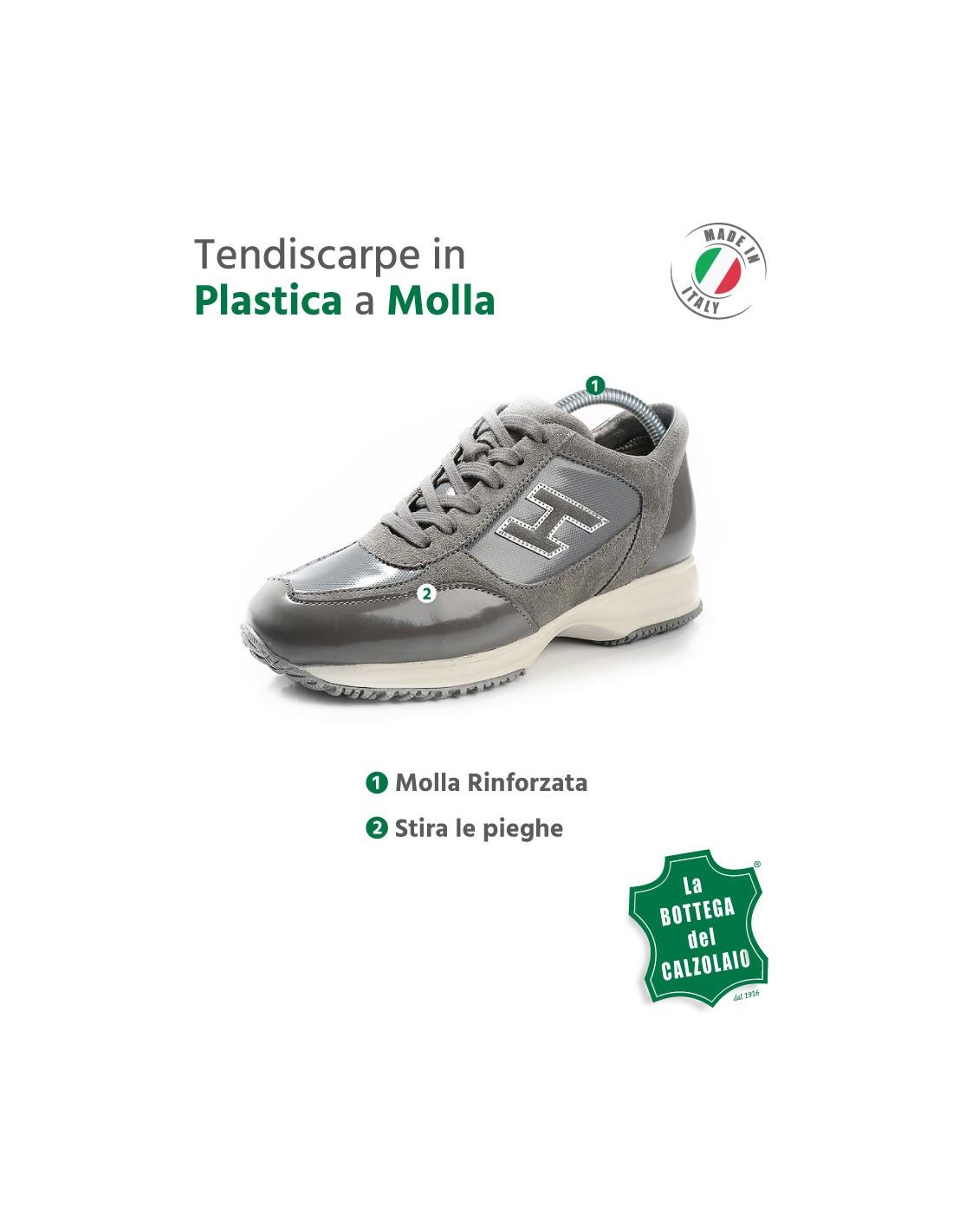 f710705497 Tendiscarpe in plastica con molla per mantenere la forma delle scarpe