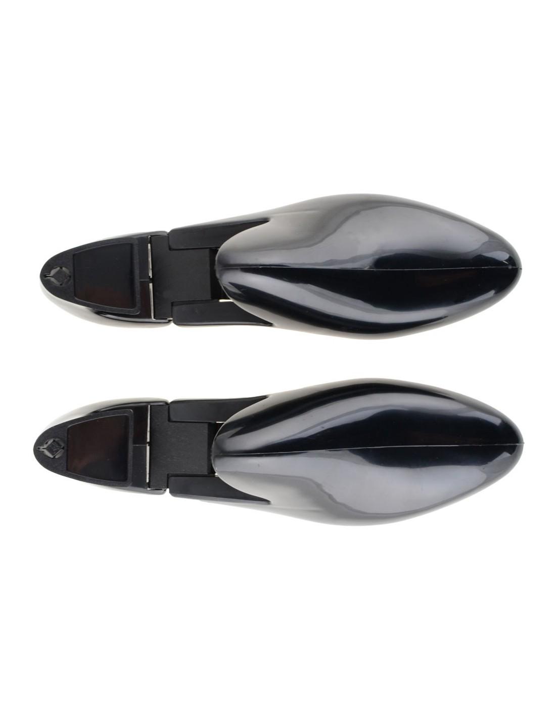 Cosmetic Leather Tendiscarpe in plastica a molla per mantenere la forma delle scarpe kABatWc