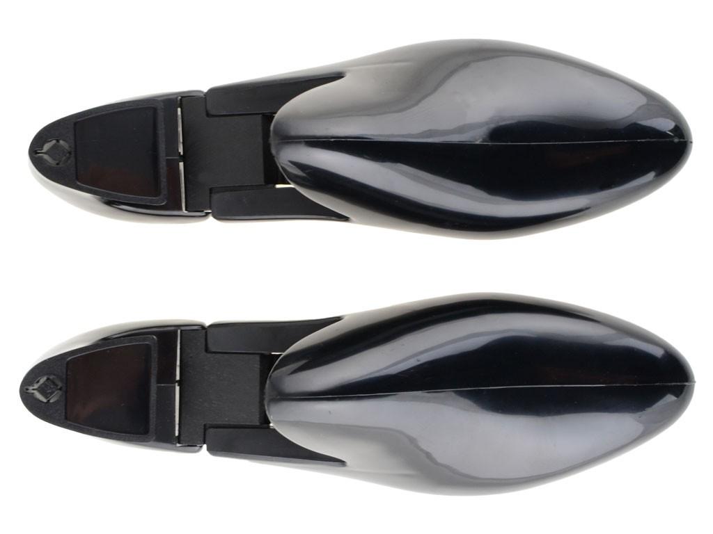 Cosmetic Leather Tendiscarpe in plastica a molla per mantenere la forma delle scarpe rR1A8nBD
