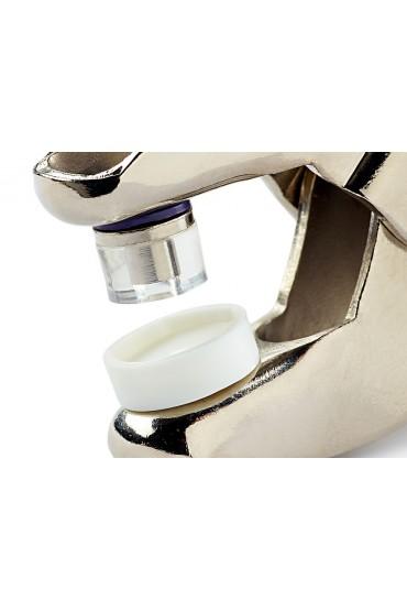 Punzoni per montare bottoncini a pressione