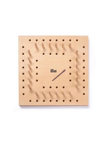 Telaio per lana quadrato Prym Maxi