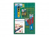 Kit cucito creativo patchwork