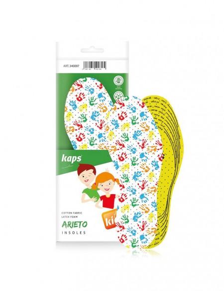 Soletta scarpe bambini