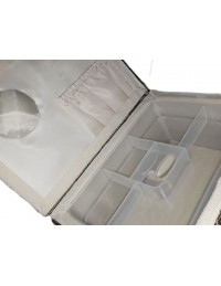 Portalavoro scatola cucito Prym