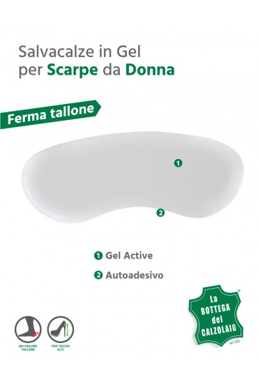 Party feet retro tallone Dr. Scholl