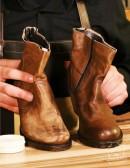 Kit cere per scarpe autolucidanti da 60 ml