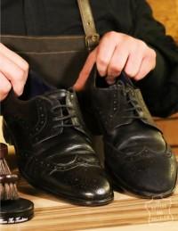 Kit cromatina per scarpe