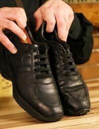 Kit per tendere le scarpe