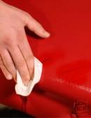Kit pulizia divani in pelle