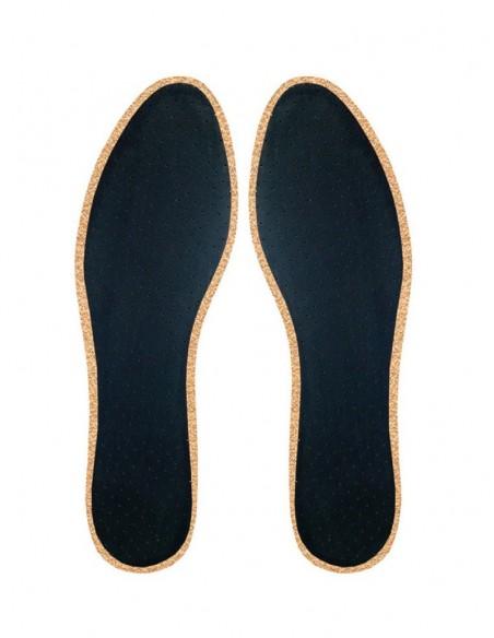 Soletta ultrasottile in lattice per scarpe donna