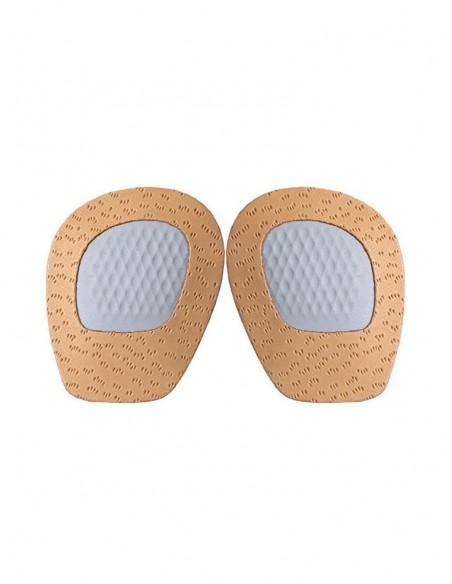 Mezza soletta scarpe per piedi gonfi