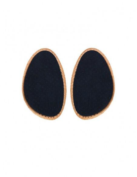 Mezza soletta per scarpe donna
