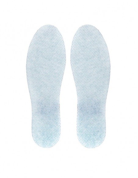 Solette antiodore per sneakers