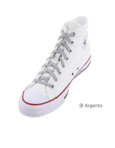 best loved 8e3fc 39d39 Lacci elastici autobloccanti per scarpe