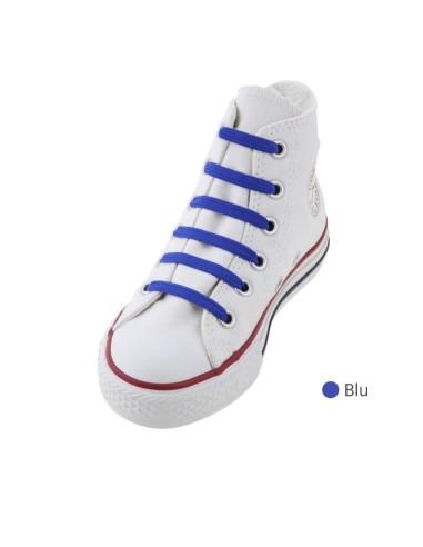 Lacci elastici per scarpe bambini