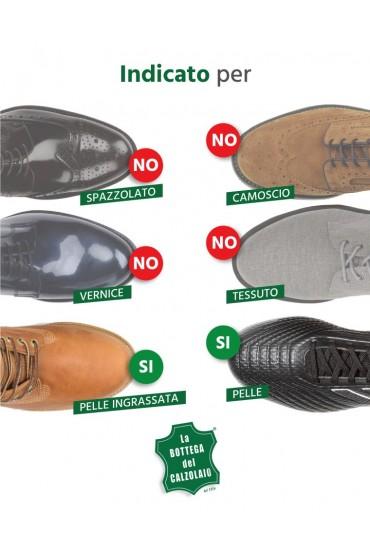 Impermeabilizzante per scarpe da barca