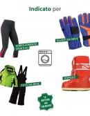 Detersivo liquido per abbigliamento sportivo termico