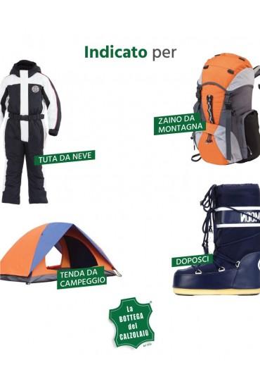 Mountval | Prodotti per la cura di scarpe e abbigliamento