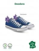 Deodorante per scarpe da ginnastica running calcetto igienizzante ed elimina odori