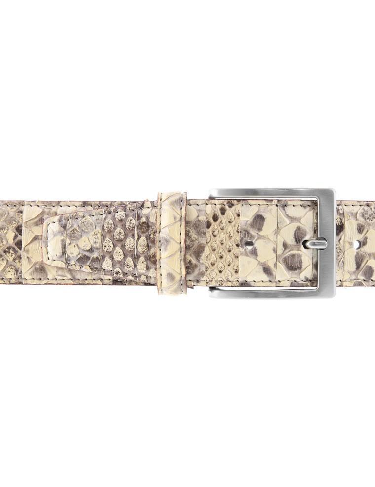 grande qualità bellezza qualità eccellente fornitore ufficiale fabbrica design unico cinture in pitone da ...