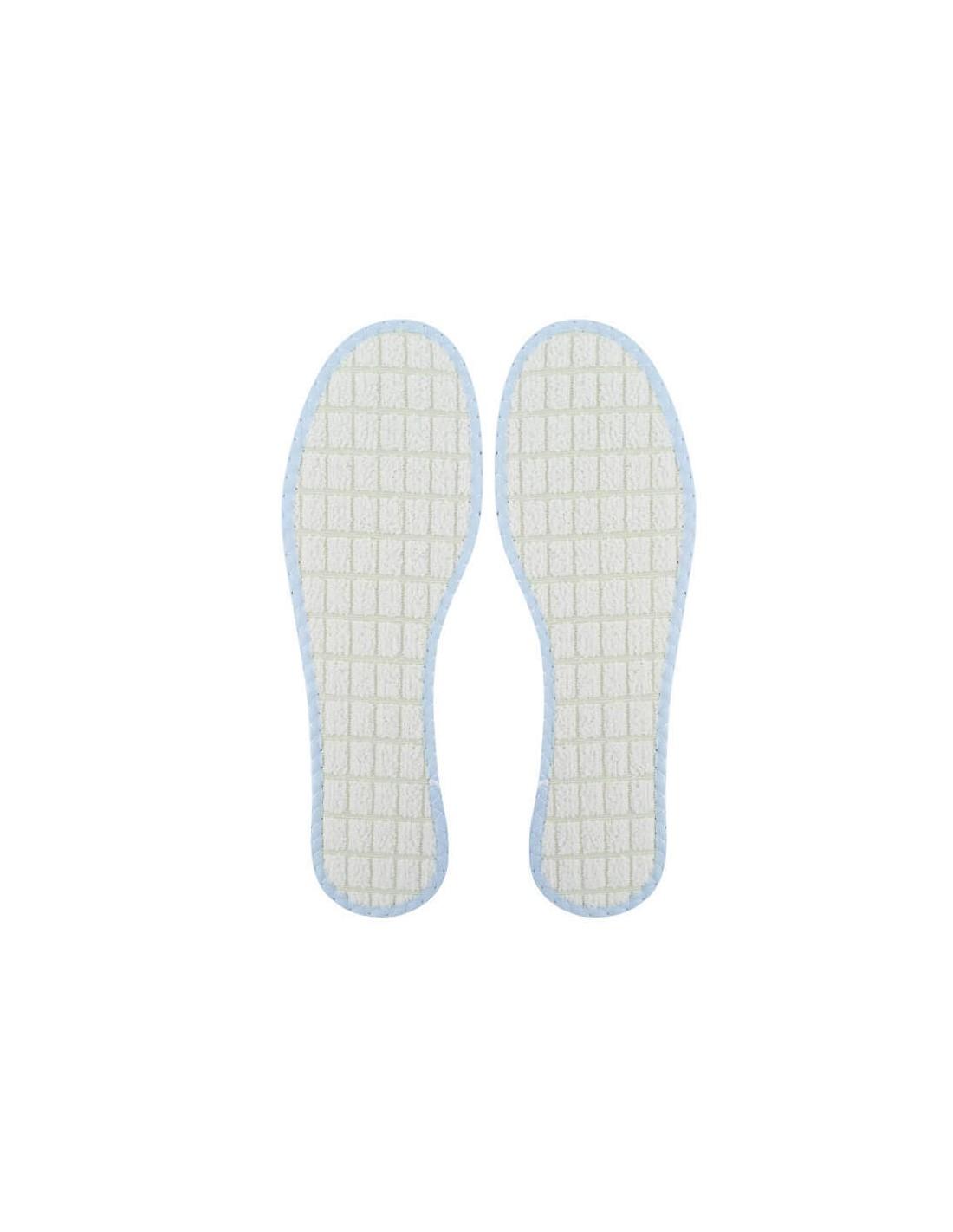 Nwx80opk En Alumbre Anti Zapato Plantillas Látex Potasio Y olor uXZikTOlwP
