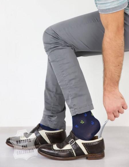 Calzascarpe corto in plastica 15 cm