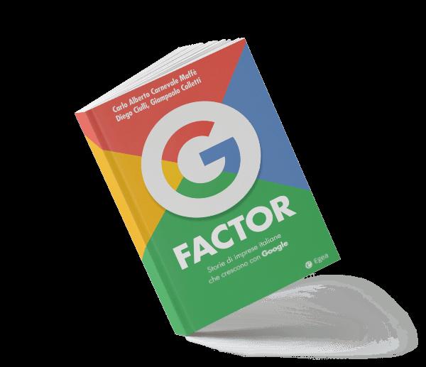 google factor la bottega del calzolaio