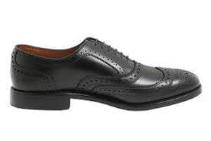 lacci scarpe allen edmonds
