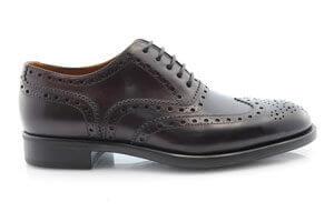 lacci scarpe campanile