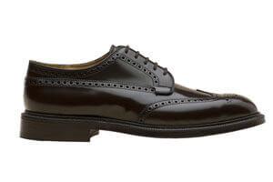 lacci scarpe churchs