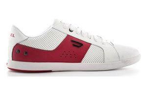 lacci scarpe diesel