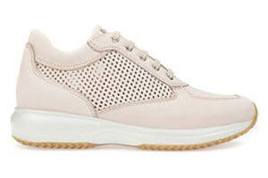 lacci scarpe geox
