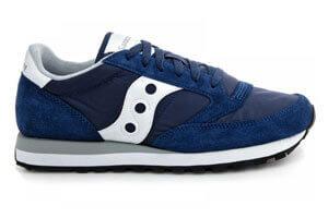 lacci scarpe saucony