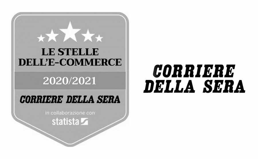 le stelle dell'ecommerce 2020-2021